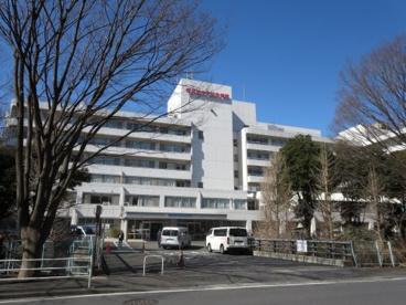 横浜旭中央総合病院の画像1