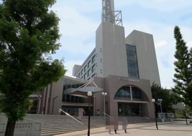 横浜市都筑区役所の画像1