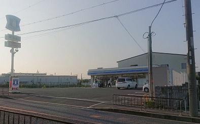 ローソン 堺鶴田町店の画像1