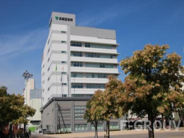 兵庫区役所の画像1
