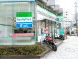 ファミリーマート 台東鳥越店