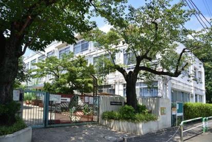 新宿区立落合第六小学校の画像1