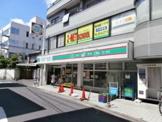 ローソンストア100 LS東向島駅前店