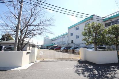 久喜市県鷲宮小学校の画像1