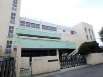 国分寺市立第一小学校
