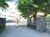 国分寺市立第三小学校