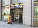 ミニストップ 品川シーサイド店