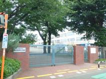 国立市立第四小学校