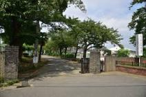 千葉市立葛城中学校