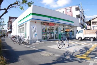 ファミリーマート 枚方西禁野店の画像1