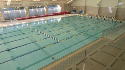 枚方市立総合福祉会館ラポールひらかた温水プールの画像1