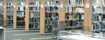 関西医科大学附属図書館の画像1