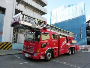 枚方寝屋川消防組合消防本部の画像1