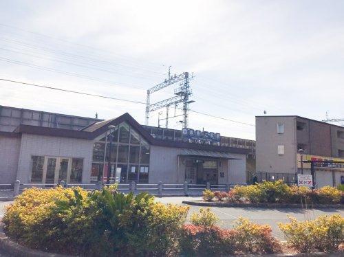 阪急 上牧駅の画像