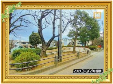 中尾町第二公園の画像1
