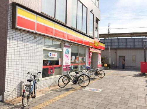 デイリーヤマザキ 上牧駅前店の画像