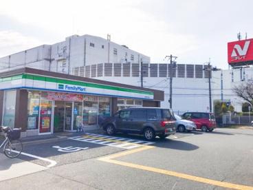 ファミリーマート 島本高浜二丁目店の画像1