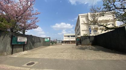 茅ヶ崎市立小和田小学校の画像1