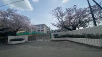 茅ヶ崎市立赤羽根中学校