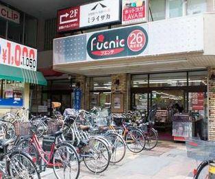 東武ストアフエンテ練馬店の画像1