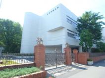 文化女子大学(小平キャンパス)