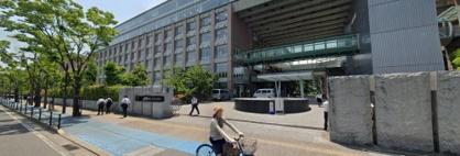 私立福岡大学附属大濠高校の画像1