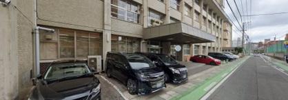 私立福岡大学附属若葉高校の画像1