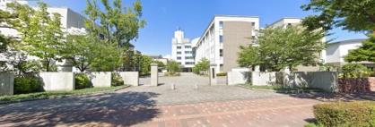 福岡県立修猷館高校の画像1