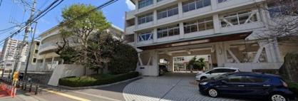 福岡県立福岡中央高校の画像1