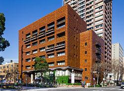 横浜市中区役所の画像1