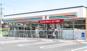 セブンイレブン 岐阜岩田東2丁目店の画像1