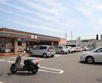 セブンイレブン前橋下沖町店の画像1