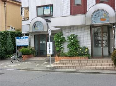 浅香医院の画像1
