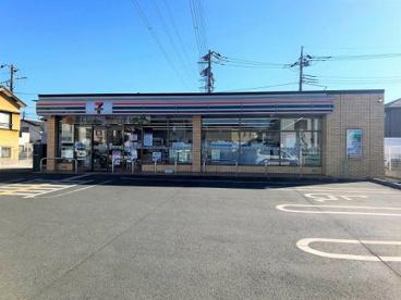 セブンイレブン ふじみ野桜ケ丘店の画像1
