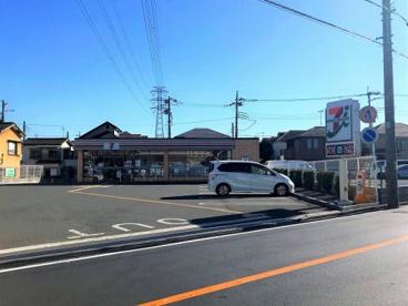 セブンイレブン ふじみ野桜ケ丘店の画像2