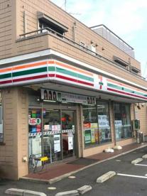 セブン-イレブン 柏関場町店の画像1