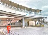 新祝園駅(近鉄)