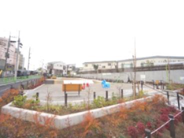 船橋4-3広場の画像1