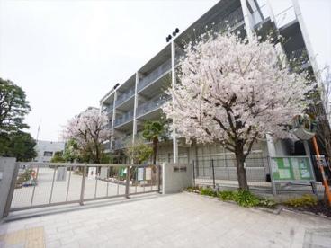 世田谷区立船橋小学校の画像1