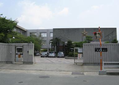 姫路市立飾磨小学校の画像1