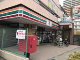 セブン-イレブン 東品川三丁目店