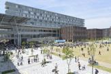 私立立命館大学大阪いばらきキャンパス