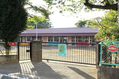 あづま幼稚園の画像1