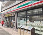 セブンイレブン 杉並高井戸西店
