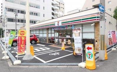 セブンイレブン 京町堀3丁目店の画像1
