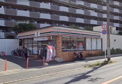 セブンイレブン 市川鬼高3丁目店の画像1