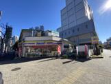 ミニストップ 西新宿山手通り店