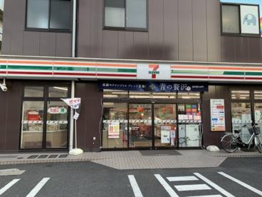 セブンイレブン品川東大井2丁目店の画像1