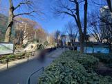 新宿中央公園ちびっ子広場