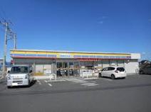 ミニストップ 太田南矢島町店